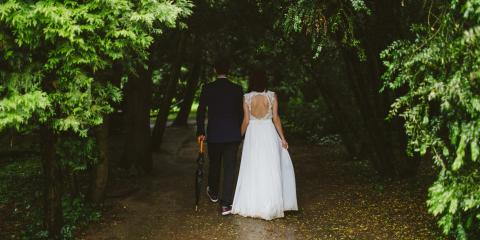 Professional Wedding Dress Cleaning: A Long Relationship With Your Gown, Charlotte, North Carolina