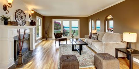 How to Reduce Echo In a Room Using Decor, Gulf Shores, Alabama