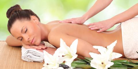 Your Guide to Therapeutic Massage, Charlottesville, Virginia