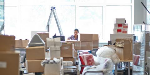 Advice From Expert Movers: 3 Tips for a Successful Office Move, 4, Maryland