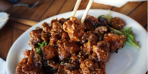 3 Benefits of Ordering Pupus Before Your Main Dish, Honolulu, Hawaii