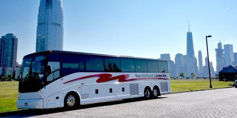 3 Ways Charter Buses Can Help Schools, Eagan, Minnesota