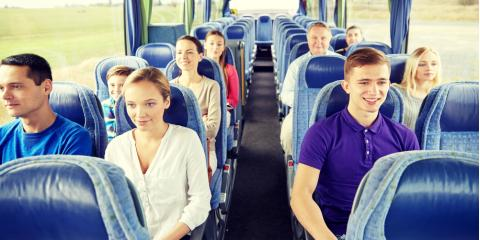 3 Types of Trips to Take Using Charter Buses , Passaic, New Jersey