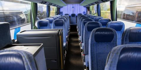 5 Best Tips for a Quality Charter Service Experience, Bolton, Connecticut