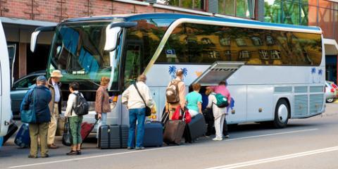 3 Helpful Tips for Choosing a Charter Service Vehicle, Taunton, Massachusetts