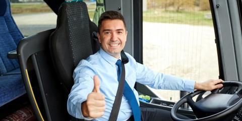 3 Things To Consider When Choosing A Charter Bus Service , Passaic, New Jersey