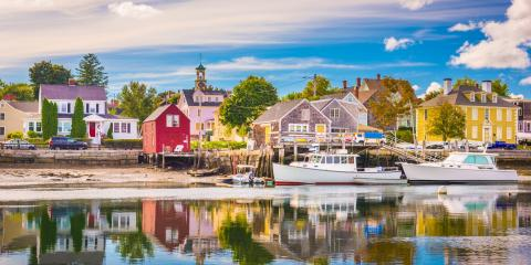 4 Popular Group Tour Destinations in New England, Bolton, Connecticut