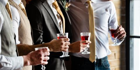 Why Hire a Party Bus for Bachelor Parties?, Eagan, Minnesota