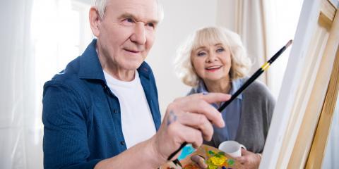 3 Reasons People With Chronic Pain Need Hobbies, Shakopee, Minnesota
