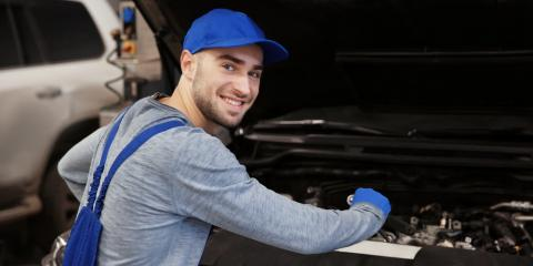3 Reasons to Work With an OEM-Certified Auto Body Shop, Chatsworth, Georgia