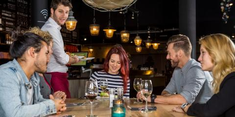 3 Benefits of Eating at a Local Restaurant, Chattanooga, Tennessee