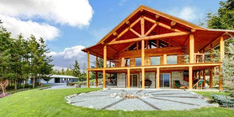 4 Reasons You Should Invest in a Vacation Home