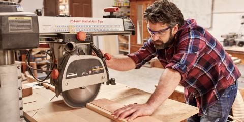 3 Signs You Need to Sharpen Your Saw, Chattanooga, Tennessee