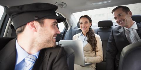 3 Things to Consider When Hiring a Chauffeur, St. Louis, Missouri