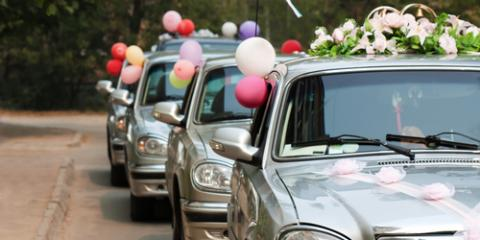 Wedding Guests Will Love That You Planned Chauffeur Services for The Big Day!, Waltham, Massachusetts