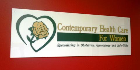 Contemporary Health Care for Women, Obstetrics & Gynecology, Health and Beauty, Lincoln, Nebraska