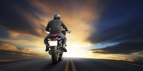 3 Important Considerations When Choosing Motorcycle Insurance Coverage, Fairfield, Ohio