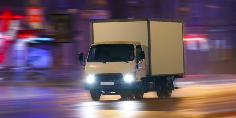 Safety Tips for Driving Rental Moving Trucks, Honolulu, Hawaii