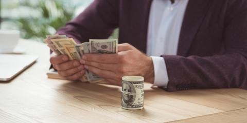 3 Qualities a Check Cashing Company Should Have, Newport, Kentucky