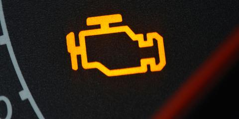 The Dreaded Check Engine Light: How Urgent Is It? - Auto