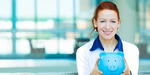The Difference Between a Checking Account & Savings Account, Mineral Point, Missouri
