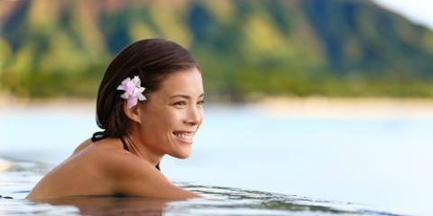 Say Aloha To Kasasa® - Your Free Checking Account That Pays!, Hilo, Hawaii