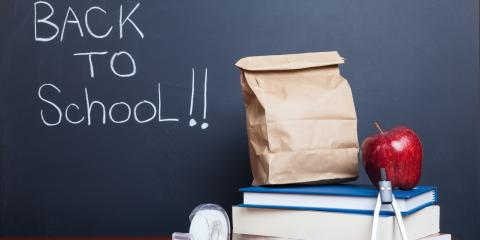 3 Benefits of a Back-to-School Checking Account, Hobbs, New Mexico
