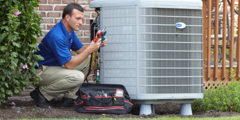 4 Do's and Don'ts of Winterizing Your HVAC System, Chillicothe, Ohio