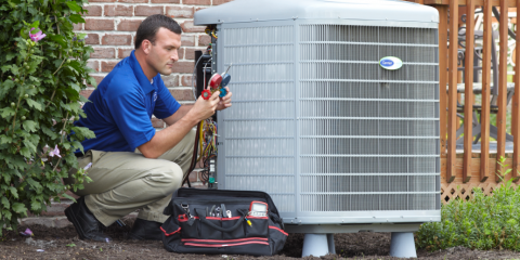 4 Reasons to Get an HVAC Inspection Before Buying a House, Chillicothe, Ohio