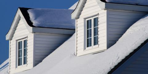 Checking Your Home's Insulation to Boost Heating & Cooling Efficiency  , Broken Arrow, Oklahoma