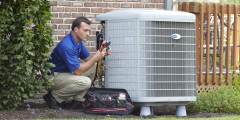 3 Reasons You Need Air Conditioner Services in the Winter, Chillicothe, Ohio