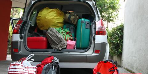 4 Items to Carry With You When Moving, Sedalia, Colorado