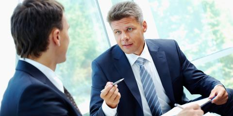 3 Questions to Ask Before Hiring a Business Consultant, Checotah, Oklahoma