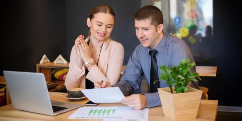 5 Common Budgeting Errors Businesses Make, Checotah, Oklahoma