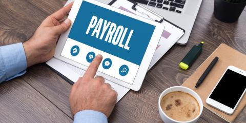 4 Steps to Preparing Your Company Payroll, Checotah, Oklahoma