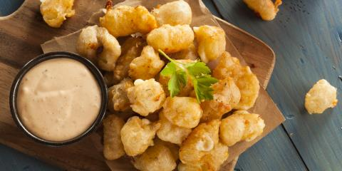 4 FAQ About Cheese Curds, Luxemburg, Wisconsin