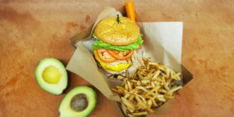 A Brief History of the Hamburger, ,