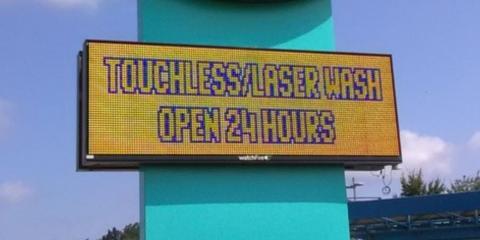 3 Benefits of a LED Message Center, Elizabethtown, Kentucky