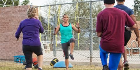 5 Corrective Exercises to Alleviate Joint Inflammation, Boulder, Colorado