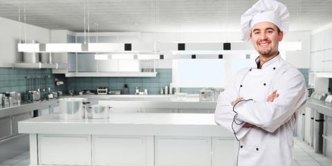 Local Uniform Company Explains the Importance of Wearing Chef Uniforms, Foley, Alabama