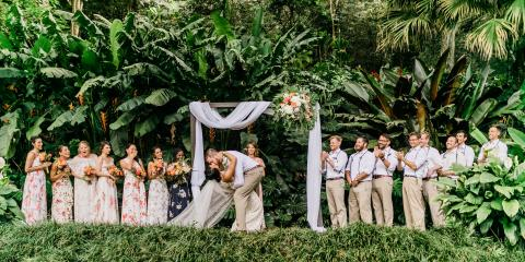 3 Ways to Enhance Your Destination Wedding in Hawaii, Koolauloa, Hawaii