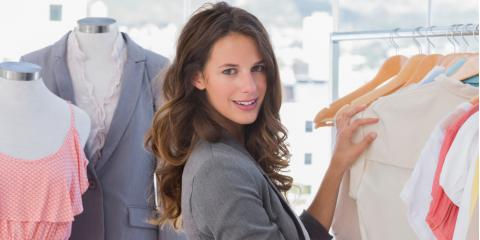 Sophisticated Clothing Made Easy: How to Dress for a Professional Interview, Rosaryville, Maryland