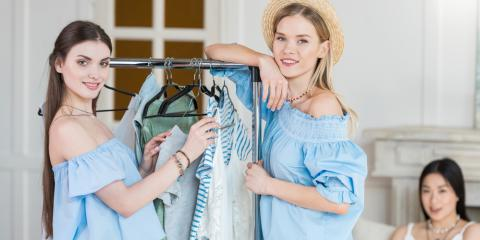 3 Women's Fashion Tips for Summer, Rosaryville, Maryland