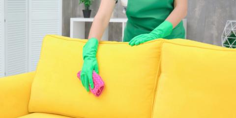 3 Indicators It's Time for Professional Upholstery Cleaning, Stevens Creek, Nebraska