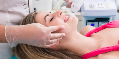 7 FAQs About Chemical Face Peels, Hartford, Connecticut