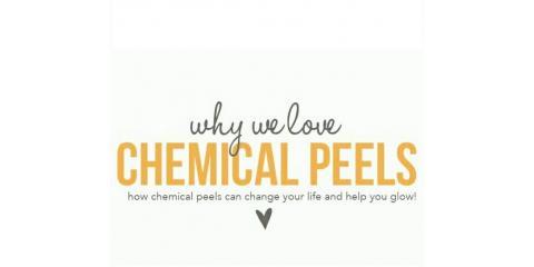 Rejuvenate Your Skin with Chemical Peels, Lincoln, Nebraska