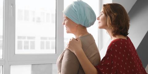 How to Cope With a Loved One's Cancer Diagnosis, Crossville, Tennessee