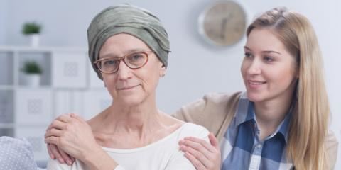 3 Ways to Care for a Loved One Who Is Going Through Chemotherapy, 8, Tennessee