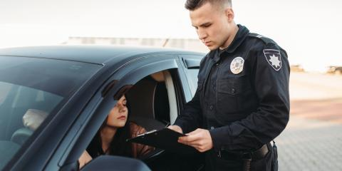 What You Need To Know About Traffic Violations, Scotchtown, New York