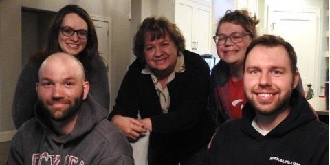 Cheryl Schmidt Celebrates 20 Years at LaRowe Gerlach Taggart LLP, Reedsburg, Wisconsin